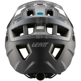 Leatt DBX 3.0 All Mountain Kask rowerowy, brushed